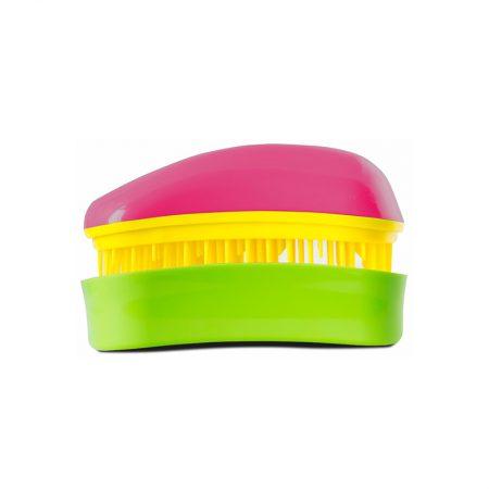 color mini fucsia amarillo lima