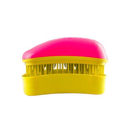 color mini fucsia yellow