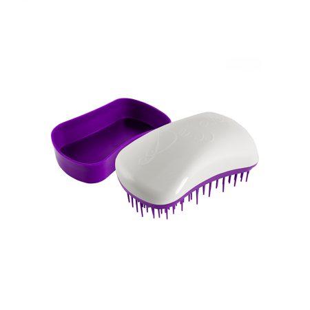 color mini white purple1