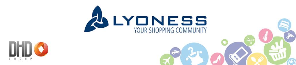 Commercial Lyoness